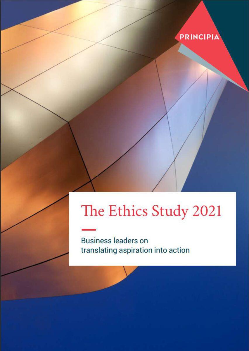 Ethics Study 2021: succes is óók maatschappelijke impact